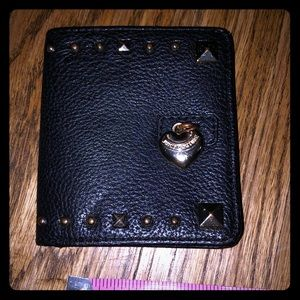Small Juicy Couture Wallet
